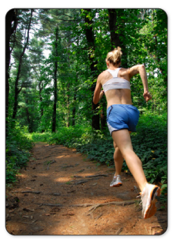 Achilles tendonosis Running Injury