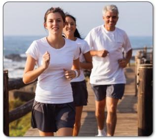 Achilles sprain can impact lifestyle